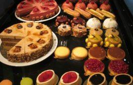 Gastronomie et fêtes