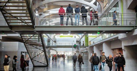 Etudier à Mulhouse : une offre foisonnante