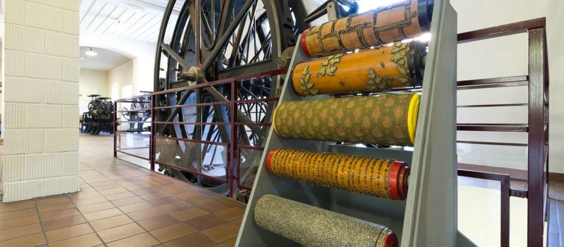 Musée du Papier Peint Mulhouse