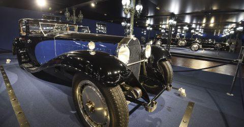 Musée de l'auto