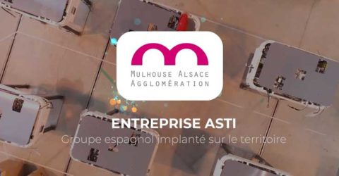 ASTI implanté à Mulhouse